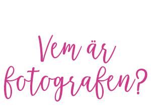 Bröllopsfotograf Sanna Dolck