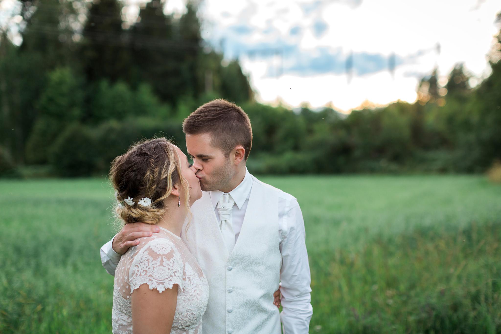 Bättre bröllopsbilder