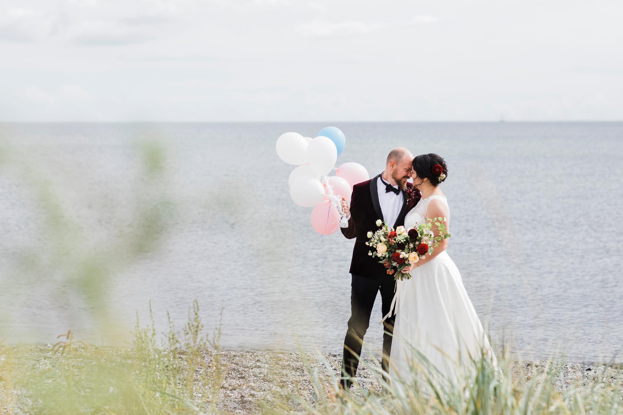 Vad kostar en bröllopsfotograf