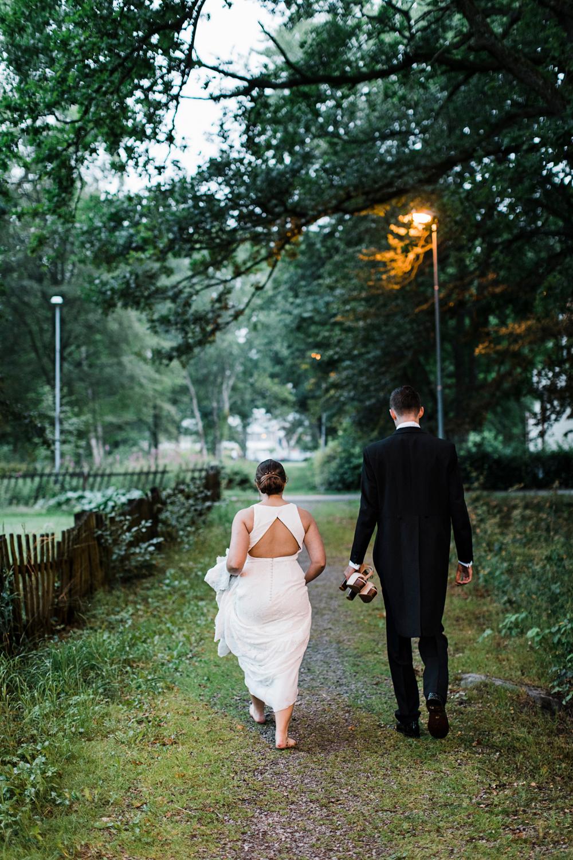 Bröllopsfotograf Olofström