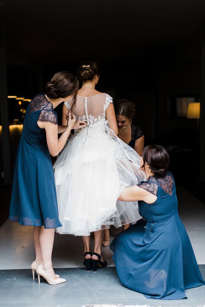 Bröllopsfotograf Agneshill