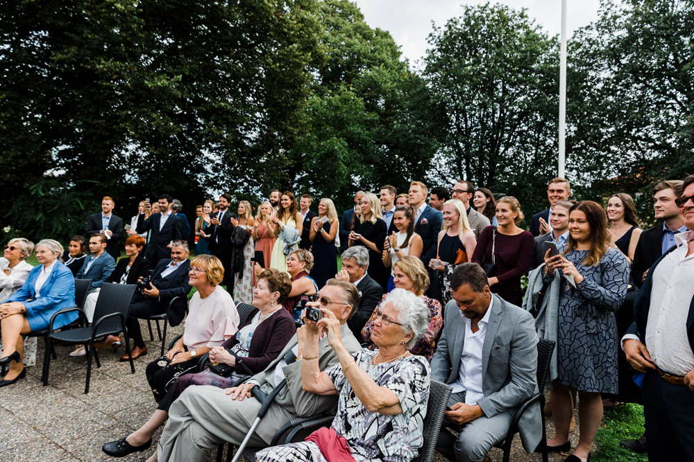 Bröllopsfotograf i Halmstad