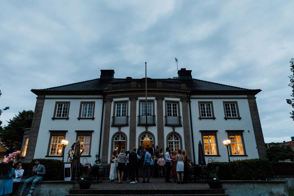 bröllopsfotograf svarta örnshuset halmstad