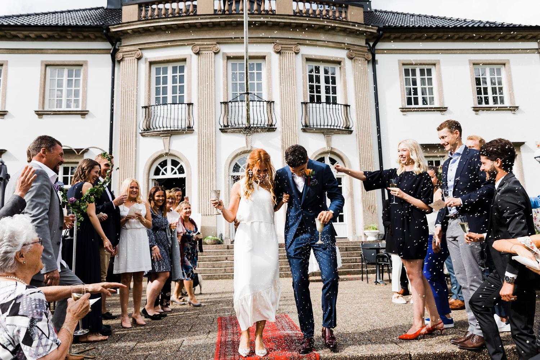 riskastning bröllop